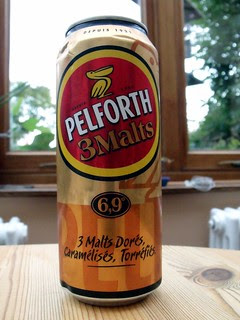 Pelforth, 3 Malts, France
