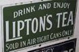 Lipton's: Well, who wouldn't?