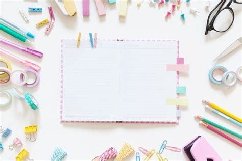 3 creative stationery techniques   Talk Business