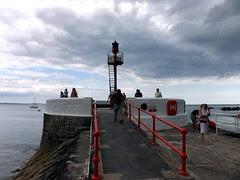 Looe Pier