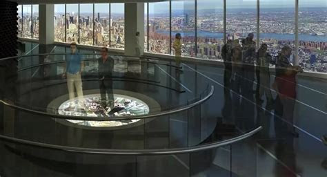 It Will Cost $32 to Visit One World Trade Center's
