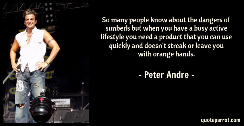 So Many People Know About The Dangers Of Sunbeds But Wh By Peter