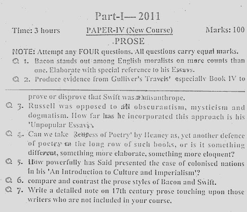 Difference between prose and poetry essay analysis
