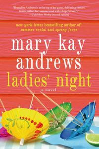 Ladies' Night by Mary Kay Anderson
