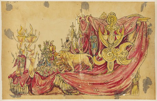 Habib the Wise 1910