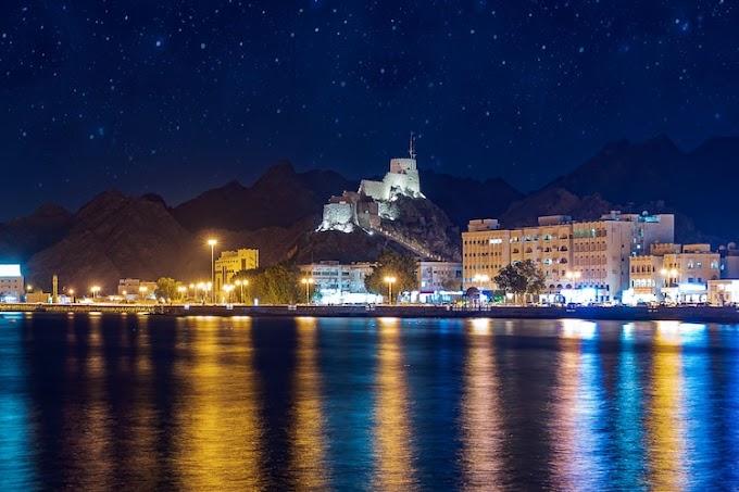 Destination Oman: three new clubs for winter