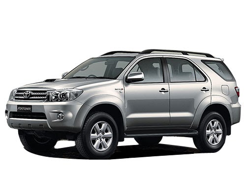 New Cars launch in India: 2012 Toyota Fortuner launched!