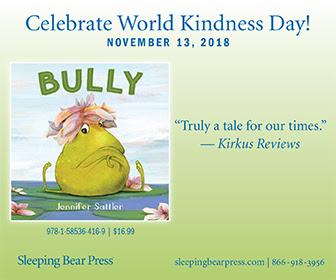 Bully by Jennifer Sattler