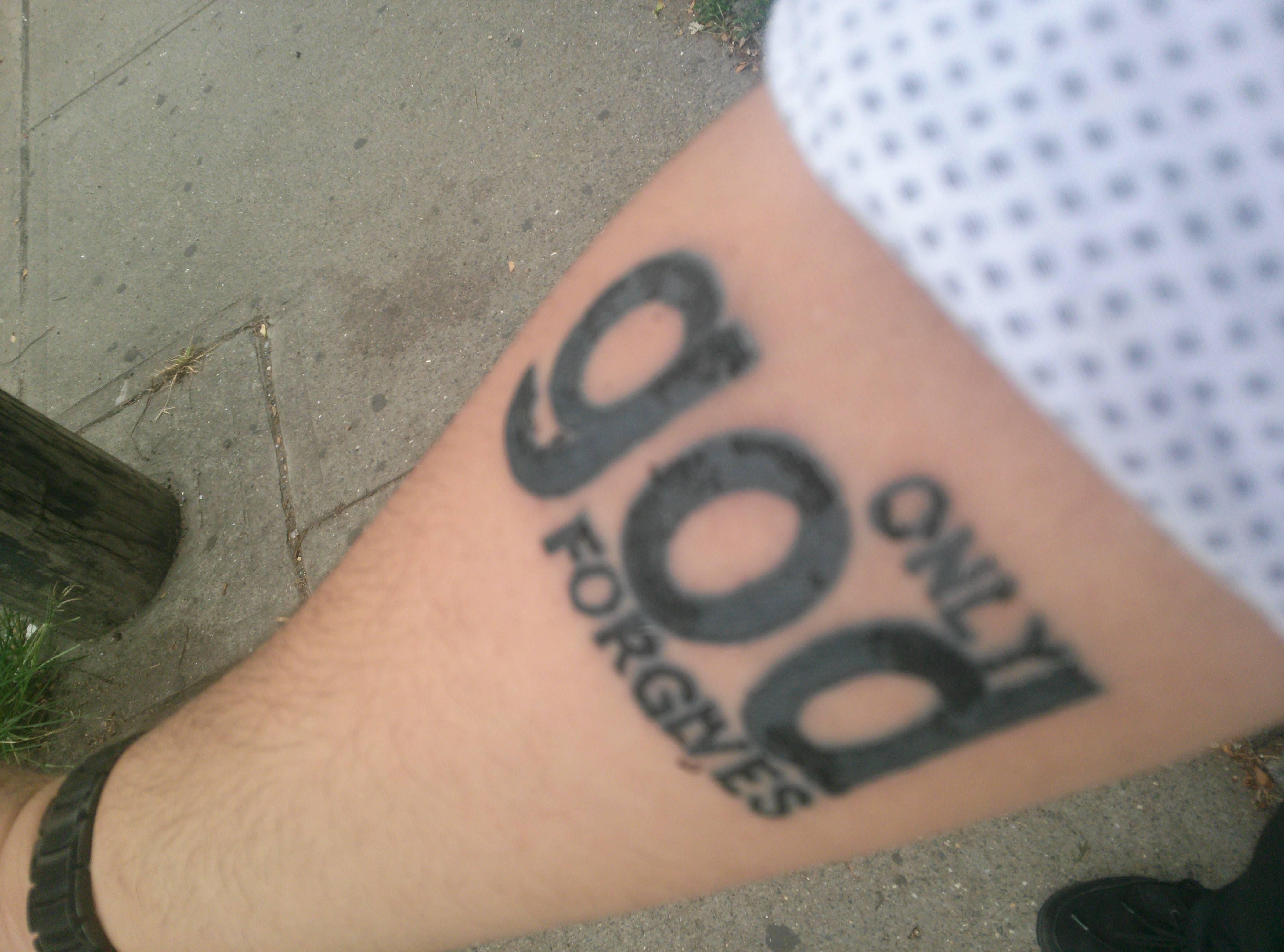 Is My Tattoo Peeling Too Much Yahoo Answers