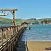 Nick's Cove - Point Reyes, Marshall, Ca.