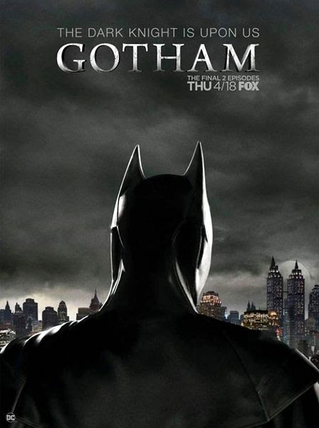 Batman will make his long-awaited appearance on FOX TV's GOTHAM when it returns from hiatus on April 18, 2019.