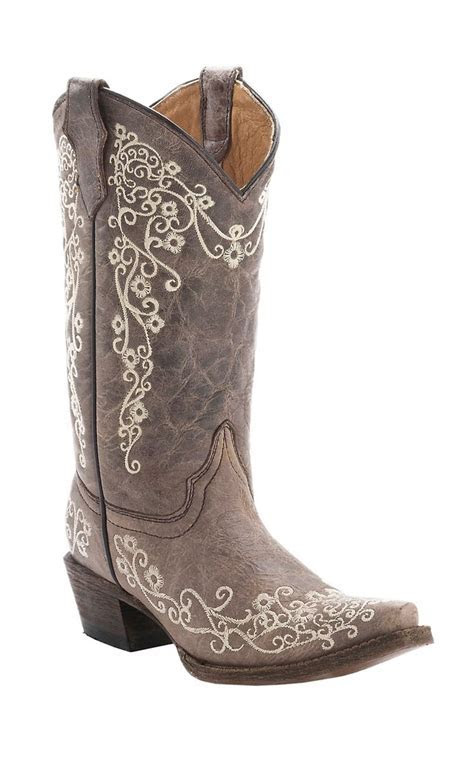 10 Lovely cowgirl boots from cavenders Image Gallery