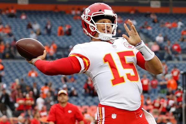 Google News - Patrick Mahomes is the NFL s best quarterback - Overview 2436d1960