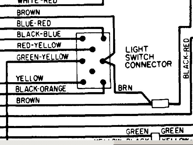 1970 Ford Light Switch Wiring Diagram Wiring Diagram Local A Local A Maceratadoc It