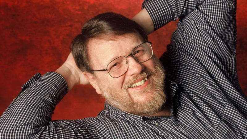 Muere Ray Tomlinson, el padre del correo electrónico