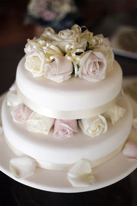 Roses & Peonies   Champagne & Dusty Pink: Real Wedding