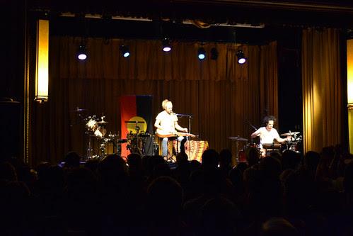 Xavier Rudd (7/10/13)