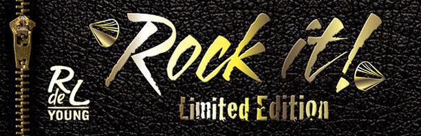 "RdeL Young LE ""Rock it!"""