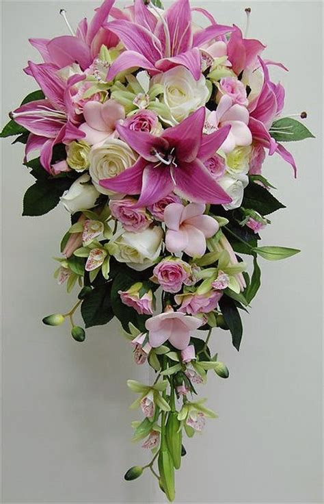 top  ideas  asiatic lily wedding flowers