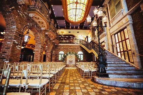 Top Miami Wedding Venues for 2017   The Cruz Building