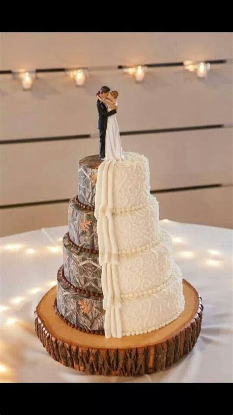25  best ideas about Western wedding cakes on Pinterest