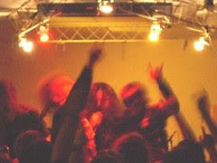 Kataklysm Live @ Bozen