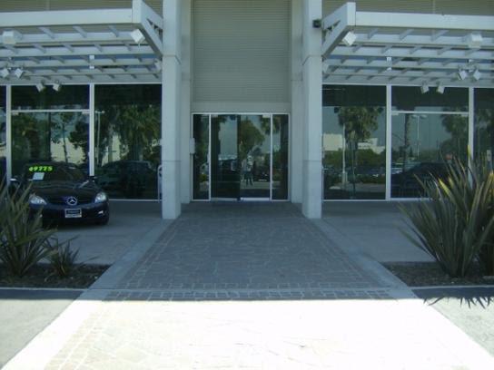 Mercedes-Benz of Long Beach car dealership in Signal Hill ...