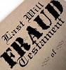 Will fraud bk