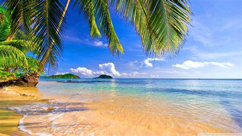 beach wallpaper widescreen high resolution  images