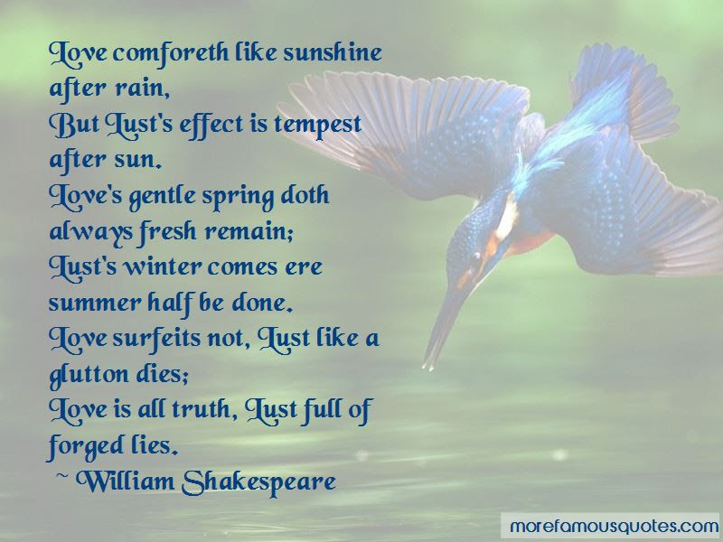 After Winter Comes Spring Quotes Top 5 Quotes About After Winter