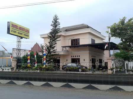 Hotel Mukti Jaya Purwokerto