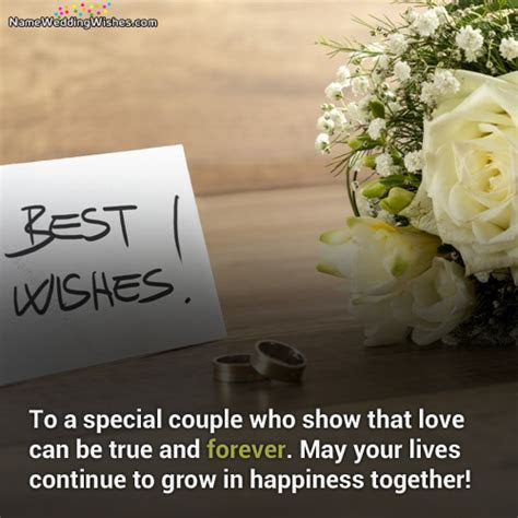 Best Wishes On Your Wedding Day Dear Friend