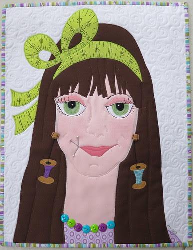 Lady #38 - Tammy