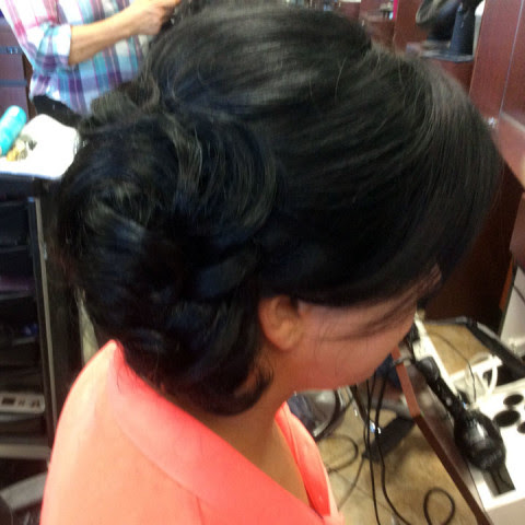 Beauty Salon Photo Gallery Shadows Hair Salon