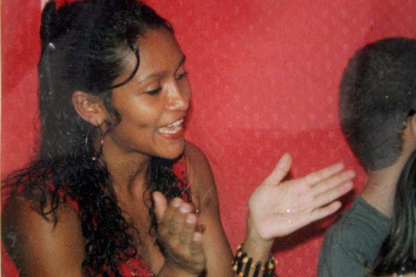 Joselma Elias da Silva foi decaptada pelo marido dentro de casa