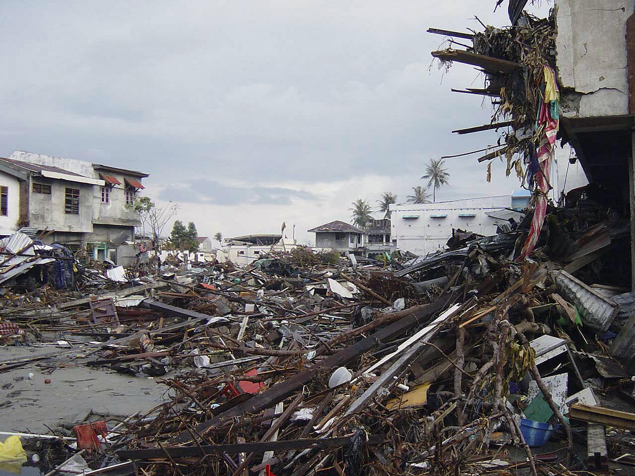 Image result for hikmah dibalik musibah gempa bumi menurut islam
