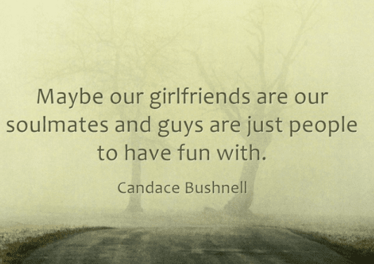 50 Best Soulmate Quotes And Sayings