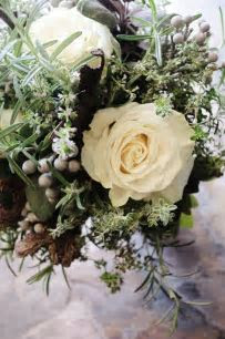 15 best Woodsy Herb Bouquets images on Pinterest