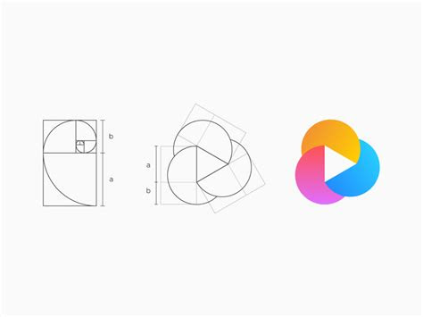 video logo design  paulius kairevicius dribbble dribbble