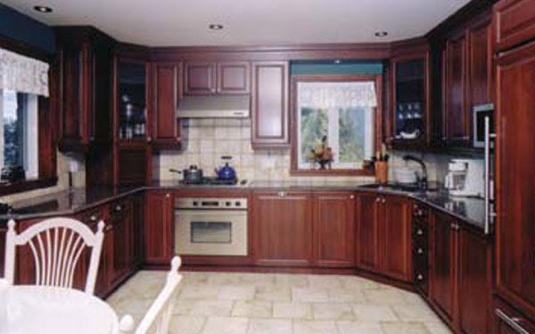 U shaped kitchen floor plan layout afreakatheart for Kitchen floor solutions