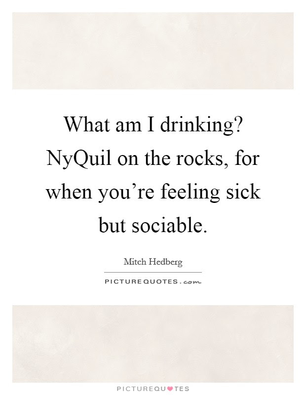 When You Are Sick Quotes