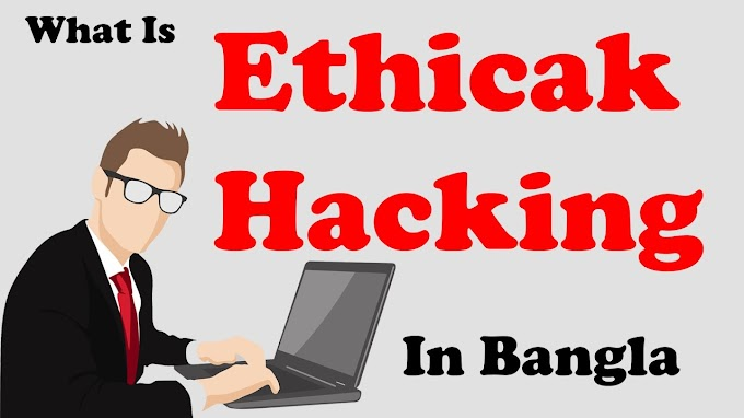 Ethical Hacking Full Course