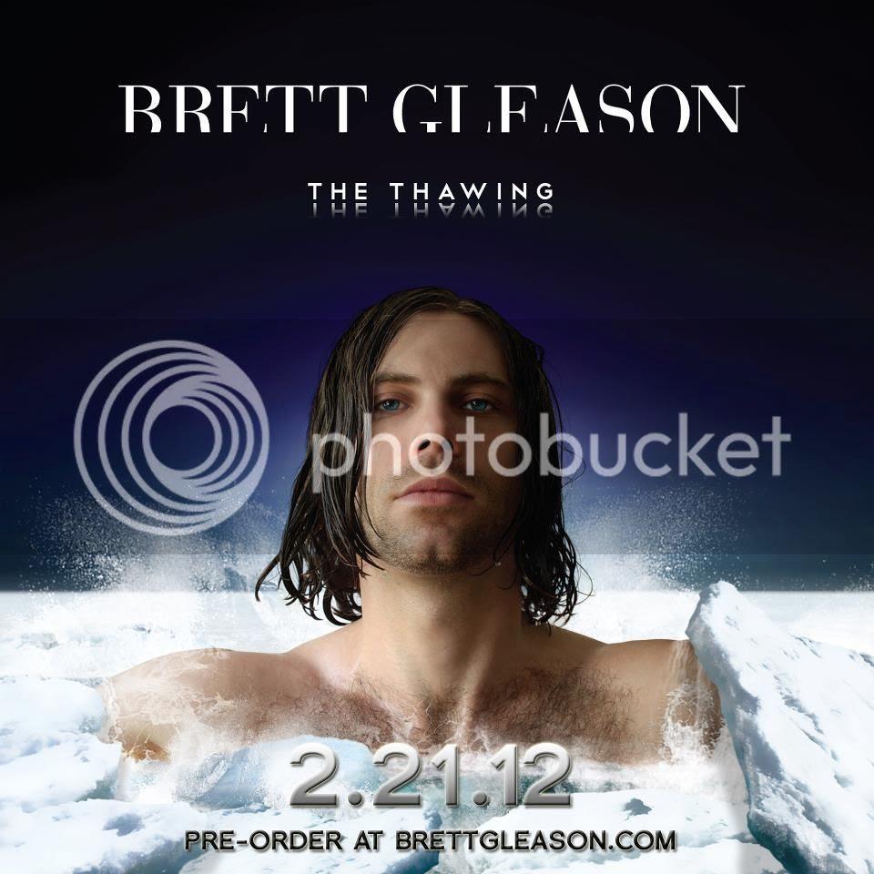 Brett Gleason