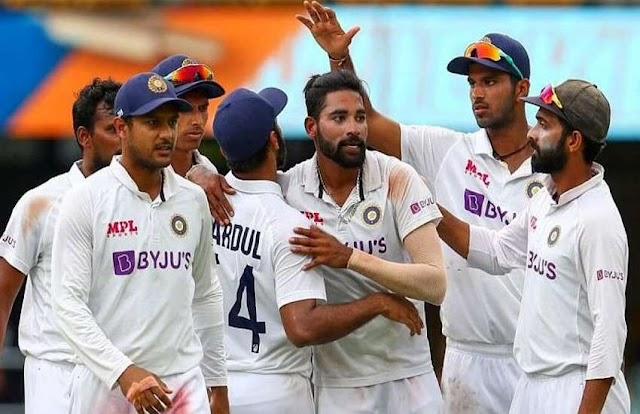 टेस्ट क्रिकेट में सबसे ज्यादा बार पारी से हारने वाली टॉप 6 टीमें, देखें भारत का स्थान