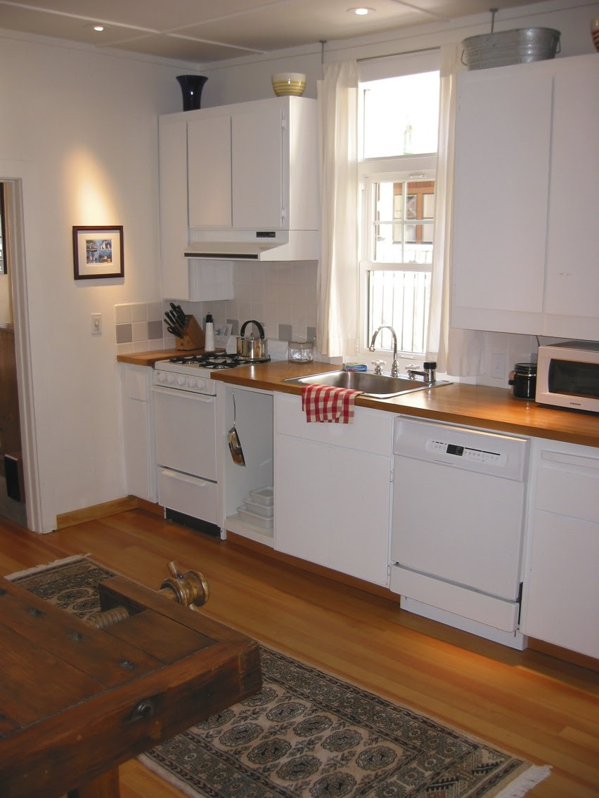 Short Term Luxury Rentals - San Francisco Bay - Pioneer Boat House