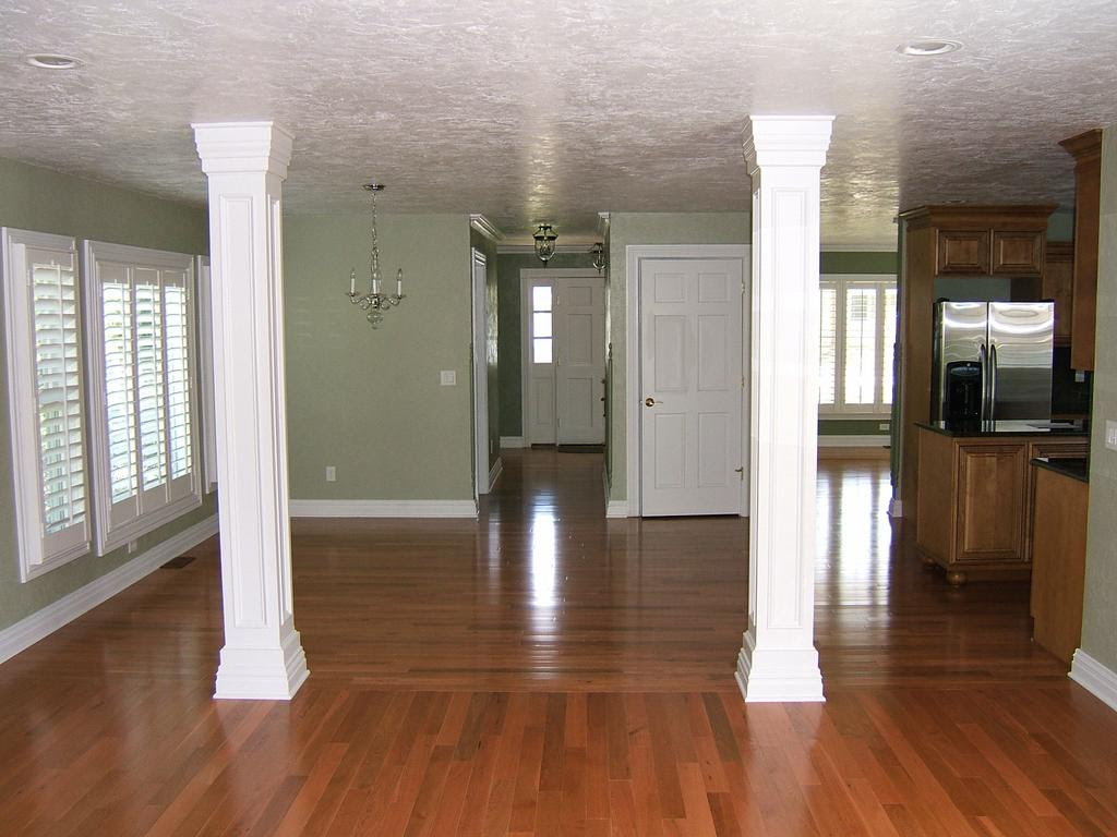 Picture: Columns provided by The Premaza Group, LLC Wall, NJ 07719