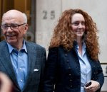 Rupert Murdoch, Rebekah Brooks, Phone Hacking, News of the World, Freemasonry, Freemasons, Freemason, Masonic