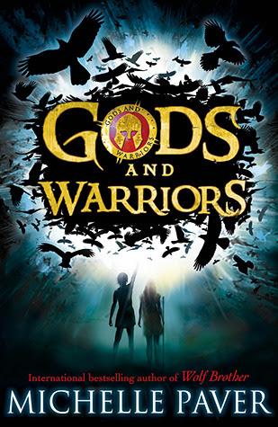 Gods and Warriors (Gods and Warriors, #1)