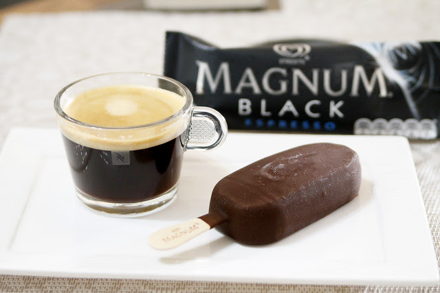Limited Edition Magnum Ice Cream Bars