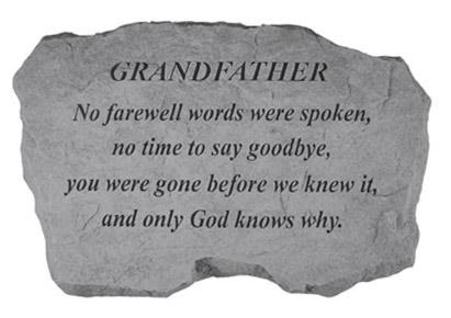 Quotes About Great Grandfather 85 Quotes